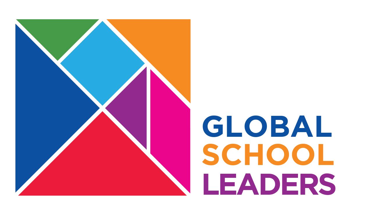 Global School Leaders logo